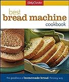 img - for Betty Crocker Best Bread Machine Cookbook (Betty Crocker Cooking) book / textbook / text book