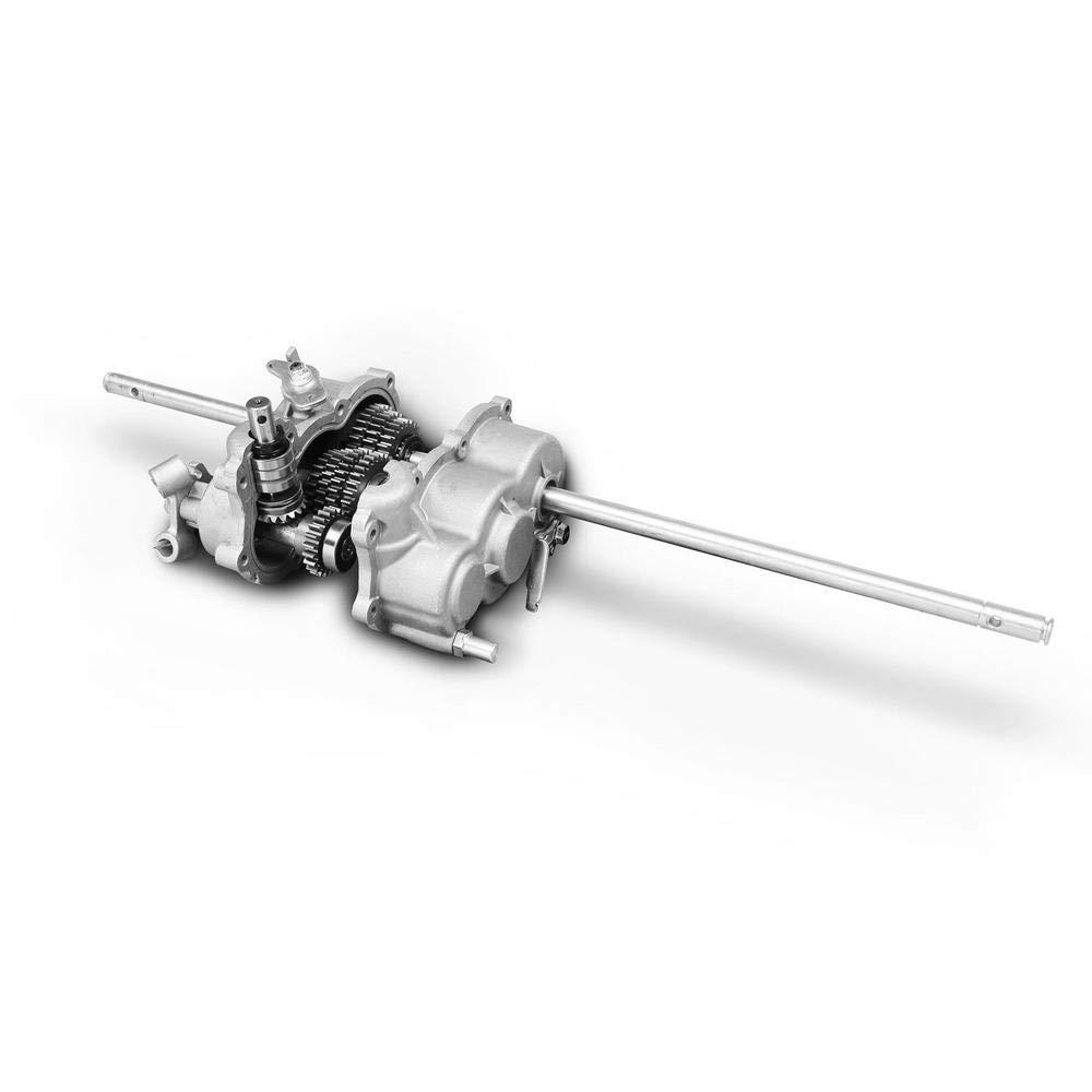 Amazon.com: Weibang 20.9 in. Cubierta de aluminio para motor ...