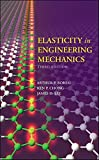 img - for Elasticity in Engineering Mechanics by Arthur P. Boresi (2010-12-21) book / textbook / text book