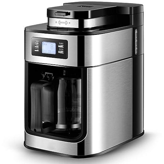 YMN Tipo de Goteo Automático de La Máquina de Café, Cafetera ...