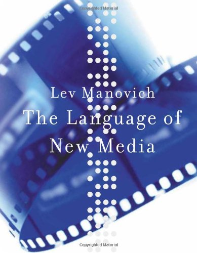 The Language of New Media by The MIT Press