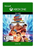 Street Fighter 30th Anniversary Collection - Xbox One [Digital Code]