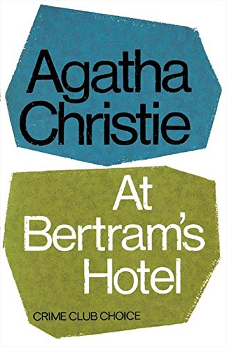 Download At Bertram's Hotel pdf epub