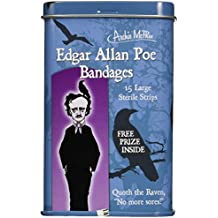 Accoutrements Edgar Allan Poe Bandages