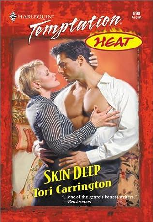 book cover of Skin Deep