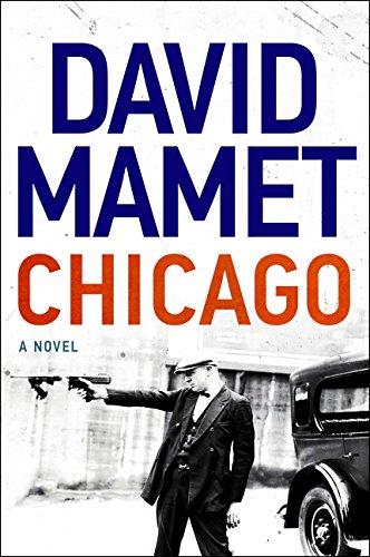 Chicago Novel David Mamet product image