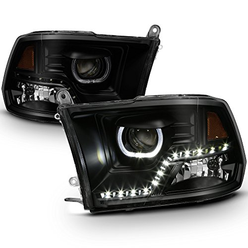Housing Halo Projector Headlights - 9