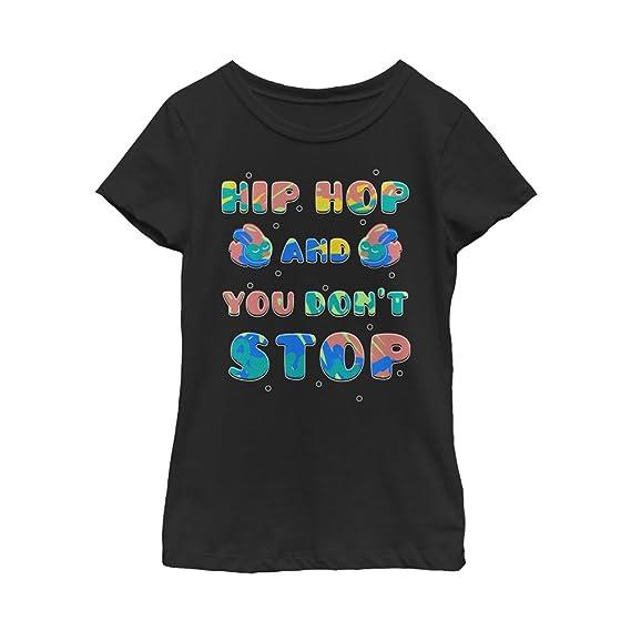 466691b76bba8 Fifth Sun Playera de Pascua Adorable Hip Hop para niñas de  Amazon ...