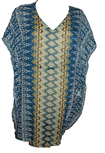 ONeill Womens Cover Up Printed Medium