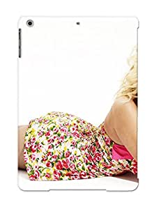 Ideal Crazinesswith Case Cover For Ipad Air(pixie Lott), Protective Stylish Case