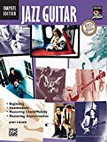Jazz Guitar: Complete Edition, Beginning, Intermediate, Mastering