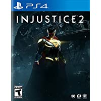 Injustice 2 Standard Edition for PlayStation 4 by Warner Bros.