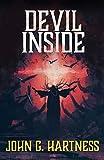 Devil Inside:A Quincy Harker, Demon Hunter Urban Fantasy Novella: Quest for Glory Part 2