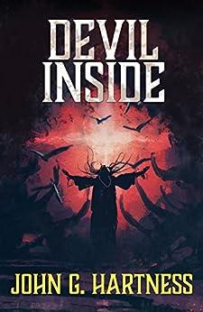 Devil Inside Quincy Fantasy Novella ebook product image