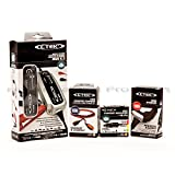 ctek battery charger - CTEK Limited Edition Battery Charger Bundle with Extension Cable