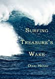 Book Cover for Surfing Treasure's Wake