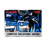 RoboCop 2 Complete Collectors' Edition Factory Sealed Complete 1990