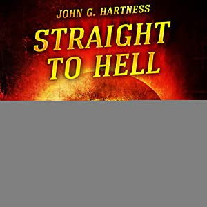 Straight to Hell Audiobook