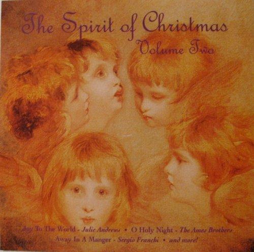The Spirit of Christmas, Vol. 2 (Arnold Song Christmas Eddy)
