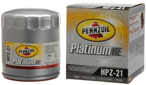 Buy pennzoil platinum 5w30 review