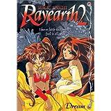 Magic Knight Rayearth 2: Dream