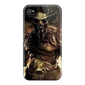 Special CaroleSignorile Skin Cases Covers For Iphone 6, Popular Game Phone Cases