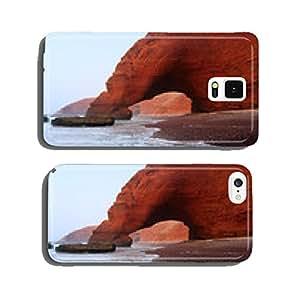 Legzira beach, Morocco cell phone cover case iPhone5