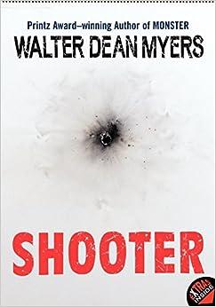 Shooter por Walter Dean Myers Gratis