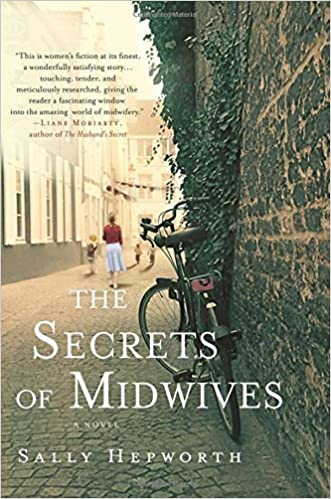 Ebook The Secrets Of Midwives By Sally Hepworth