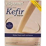Yogourmet Freeze-Dried Kefir Starter -- 1 oz