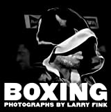 BOXING: Photographs by Larry Fink