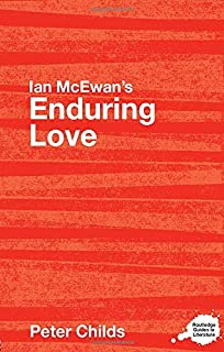 A Level Notes on Ian McEwans Enduring Love