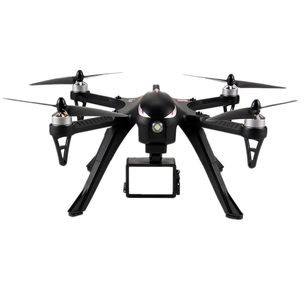 Tiean MJX Bugs Drone 3 Standard Quadcopter 2.4G 4CH 6-Axis Gyro Without Camera by Tiean