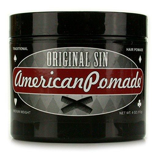 American Pomade - Original Sin