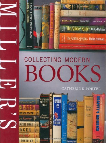 Millers Collecting Modern Books