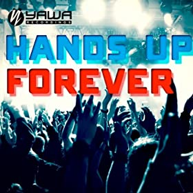 Various Artists-Hands Up Forever