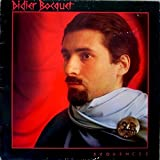 Didier Bocquet - Sequences - Pulse Records (UK) - PULSE 004