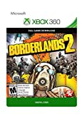 Borderlands 2 - Xbox 360 Digital Code