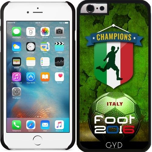 Coque pour Iphone 6 (4,7 '') - Pied 2016 Italie by comlaprom