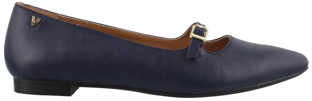 Vionic Womens Delilah Flat Shoe B07944RQSS 8 B(M) US|Navy