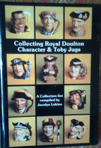 COLLECTING ROYAL DOULTON CHARACTER & TOB - Character Toby Jug Shopping Results