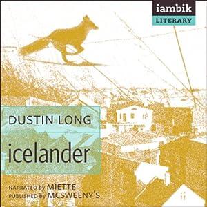 Icelander Hörbuch