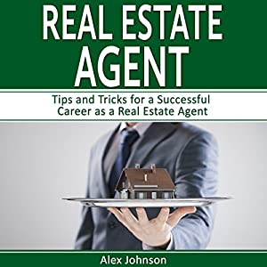Real Estate Agent: Volume 2 Audiobook