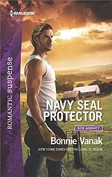 Navy SEAL Protector (SOS Agency) by [Vanak, Bonnie]