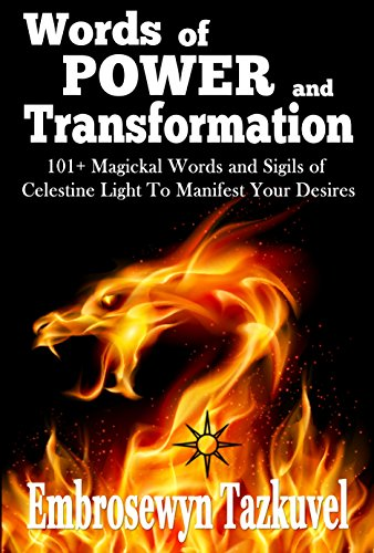 ``VERIFIED`` WORDS OF POWER And TRANSFORMATION: 101+ Magickal Words And Sigils Of Celestine Light To Manifest Your Desires. pintxos copper Publicas poderosa follows gubio espacio