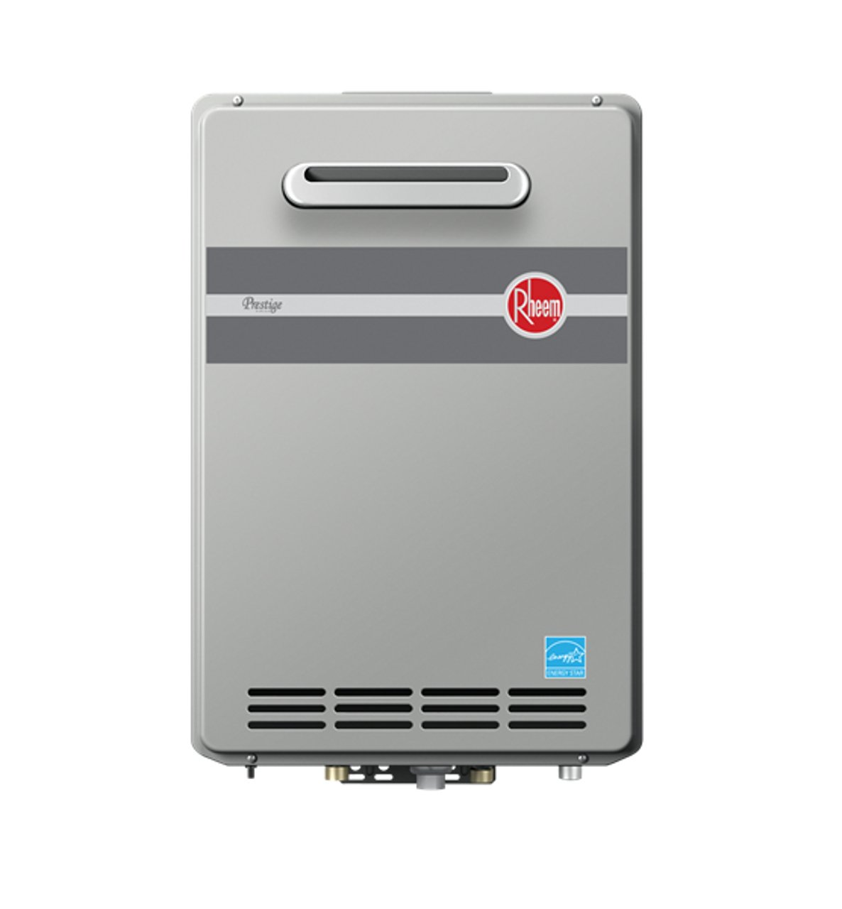Rheem Rtgh 95xln Prestige Natural Gas Outdoor Whole House Low Nox Residential Water Heater Thermostat Wiring Diagram Condensing Tankless 95 Gpm