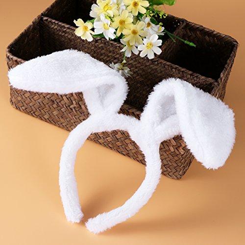 exclusive deals quality design best choice service durable TINKSKY 3 Pcs Enfants Adulte Lapin Lapin Oreilles ...