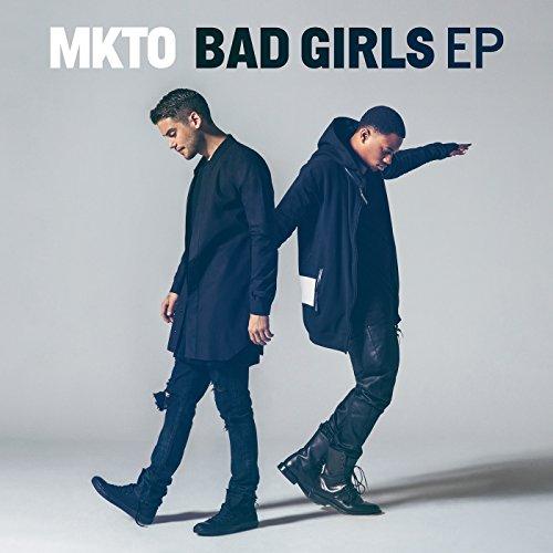 Bad Girls EP