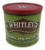 Whitley's Fusion Health Mix 13 Oz Tin