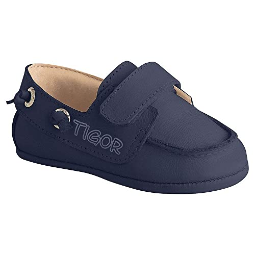 dec33979317 Sapatênis Tigor T. Tigre Baby Azul  Amazon.com.br  Amazon Moda